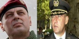 Momenti kur Ante Gotovina qortonte Agim Çekun (Video)