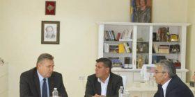 Hoti: Gjilani ka një pasuri të çmuar të trashëgimisë kulturore