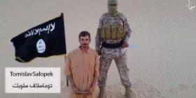 Kroatit të rrëmbyer nga ISIS-i i kanë mbetur edhe 24 orë jetë