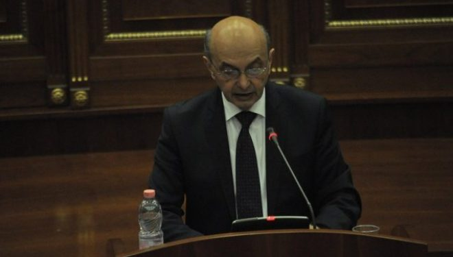 Mustafa: Aprovimi i Ligjit të Veteranëve tregon forcën e koalicionit qeverisës