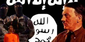 """Lufta e hapur e ISIS-it fillon më 2017? Ja çfarë shkruan në dokumentin që krahasohet me """"Mein Kampf"""" të Hitlerit!"""