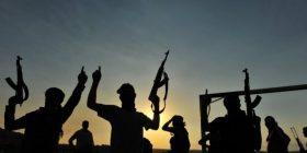 Vriten 13 zviceranë dhe një shqiptar në xhihad, në frontet e Sirisë