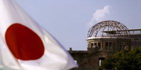 U shënua 70 vjetori i hedhjes së bombës atomike në Nagasaki