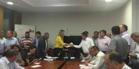 22 milion denarë për ndërtimin e rrugëve nga IPA FONDET për Komunën e Studeniçanit