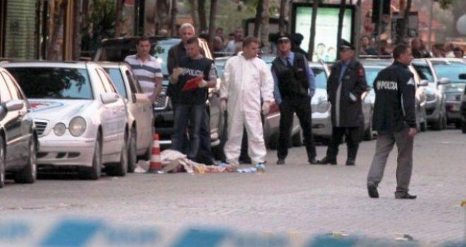 Për gjashtë muaj, 14 vrasje në Tiranë