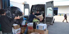 Maqedonasit të pa shpirtë, nuk lejojnë ndihma nga Kosova për Tetovë