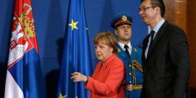 Gjermania nesër e çon në Beograd zgjidhjen për Kosovën dhe Serbinë
