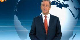 Moderatori gjerman mezi i mban lotët – po rrëfente një ngjarje të refugjatëve! (Video)