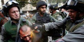 Palestinezët po veprojnë sikur shqiptarët në vitet e '90-ta (Video)
