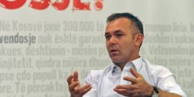 Selimi: Nuk do të doja kurrë të më lavdëronte Gani Geci