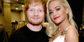 Rita Ora duet me Ed Sheeran