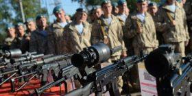 Rusi: Stërvitje ushtarake në rajonet perëndimore