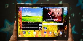 Samsung është duke testuar një tablet me ekran masiv prej 18.4 inç
