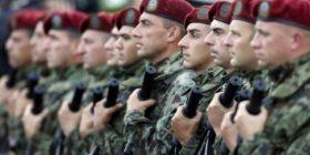 Ushtria serbe dhe ruse stërviten së bashku, bezdiset BE-ja