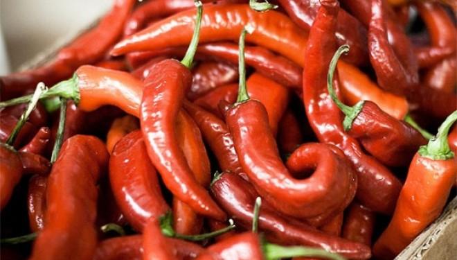 Ushqimet djegëse ndikojnë në jetëgjatësi