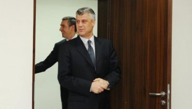 Frikësohet Prokuroria, s'ka përgjigje çka ka ndodhë me kallëzimin penal të Kurtit ndaj Thaçit e Veselit
