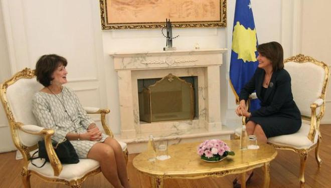 ahjaga: Kosova e përkushtuar të ndërtojnë të ardhme prosperuese