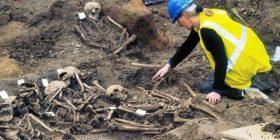 Nesër dhe pasnesër vazhdojnë gërmimet në një varrezë masive në Novi Pazar