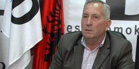 """Nis fushata kundër Jonuz Musliut në Serbi, kërkohet arrestimi i tij për """"Shqipërinë e Madhe"""""""