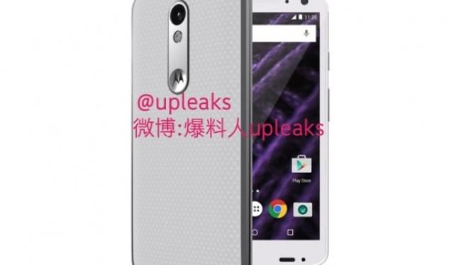 Telefoni i ri i Motorola-s do t'iu rezistojë kushteve më ekstreme