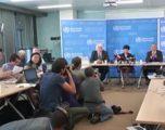 Kosova s'aplikon në OBSH (VIDEO)