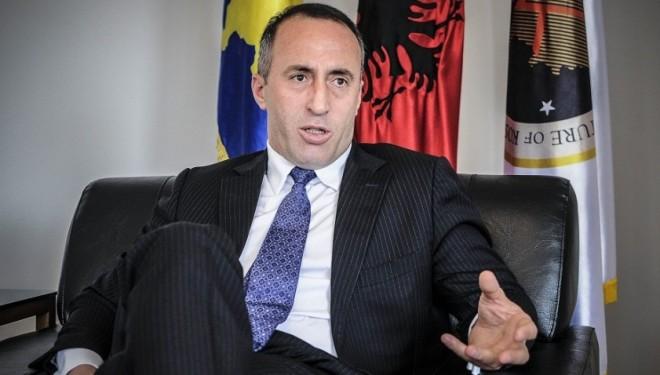 Kreshnik Ibrahimi vjen me një monolog për Ramush Haradinajn (Video)