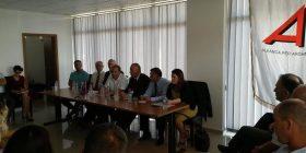 Haradinaj në Lipjan: Kosova po përballet me tri tema të mëdha njëkohësisht