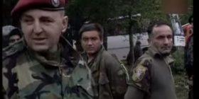 """Shikoni si i ka maltretuar Arkani boshnjakët para bashkëshortes së tij """"Ceca"""" (Video)"""