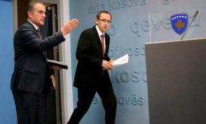 Kryeministri Hoti me tri banesa dhe mbi 21 mijë euro borxh
