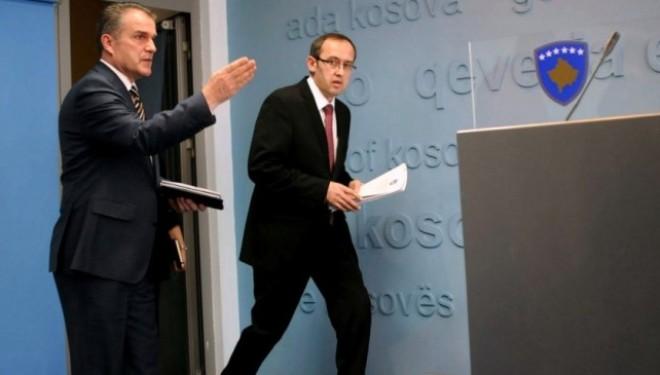 Ministri Hoti: Doganat sivjet mblodhën 1 miliard e 40 milionë €