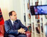 Nishani: Propozimi i Thaçit destabilizues, nxit konflikte