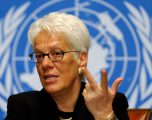 Dorëhiqet Carla Del Ponte, thotë se drejtësia ndërkombëtare ka dështuar