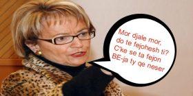 Doris Pack sulmon Ramën / Je 'regjizor' i mirë, por me Merkelin s'ka dashuriçka
