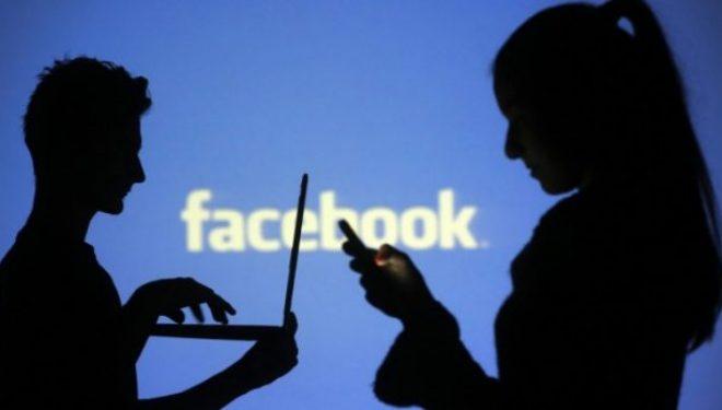 Facebook tërheqet nga lufta për censurë lidhur me një foto ikonike