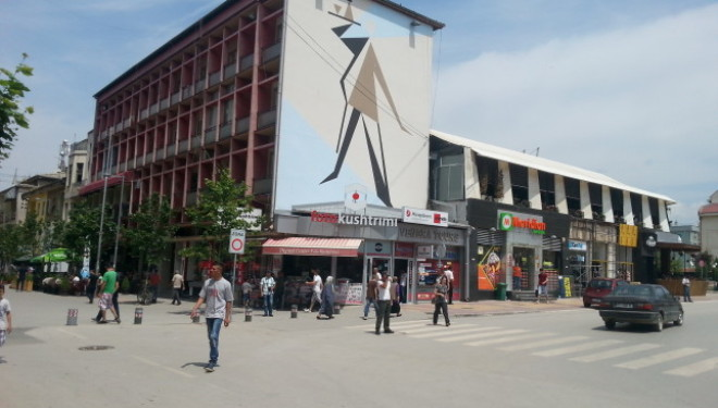 Gjendet e vdekur një grua në Ferizaj, policia nis hetimet
