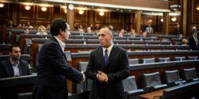 Haradinaj: Nuk shoh mundësi bashkëpunimi me VV, kemi krijuar distancë të madhe
