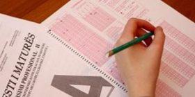 Testi i maturës sërish në rrjetet sociale