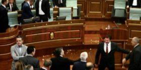 Opozita do ta bllokojë sërish seancën e ardhshme të Kuvendit