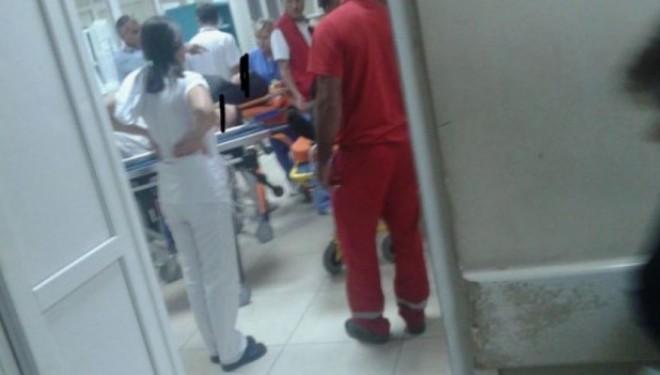 Ambulancat specialistike në QKUK vazhdojnë të përballen me rrëmujë e kushte të vështira