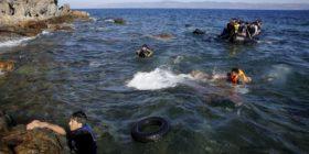 Spanjë, gjenden 11 emigrantë të vdekur