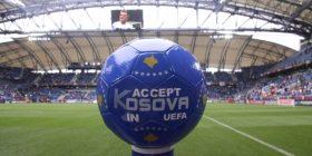 Lajm i madh për Kosovën nga FIFA, merr dokumentet për regjistrim
