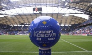 UEFA shqyrton pranimin e plotë të Kosovës më 25 shkurt