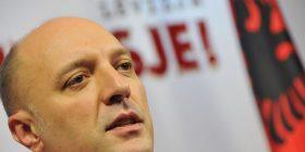 Ymeri: Nuk do të lejojmë që pasuritë e Kosovës të kontrollohen nga Serbia