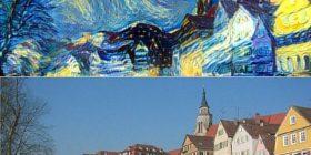 Aplikacioni që transformon fotot në piktura të famshme (Foto)