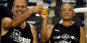 Festa e tifozëve të Botafogos, u lejohet birra në stadium