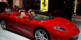 Historia e Ferrarit në 60 sekonda (Video)