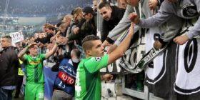 Flet Granit Xhaka, pas barazimit me Juventusin