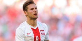 Arsenali kërkon Krychowiak