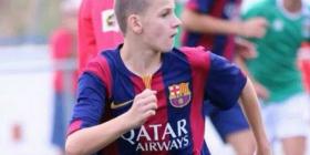 Zyrtare, FIFA lejon talentin shqiptar të luaj për Barcelonën