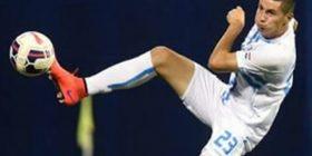 Roshi dhe Shkurtaj, gola në fitoret e Rijekas dhe Asteras Tripolis